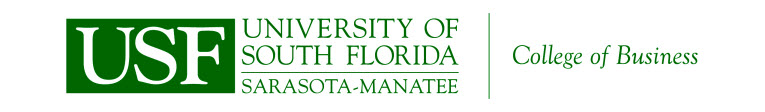 USFSM College of Business Logo